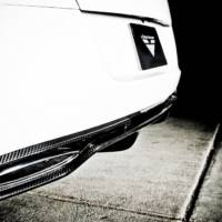 Vorsteiner 2012 Bentley Continental GT Teased