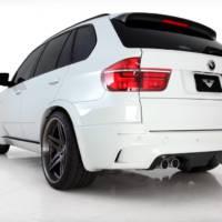 Vorsteiner BMW X5M Aero Kit