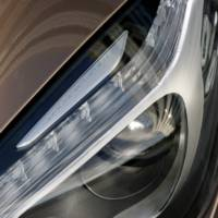 2013 Mercedes SL Officially Revealed