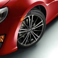 2013 Scion FR-S Unveiled
