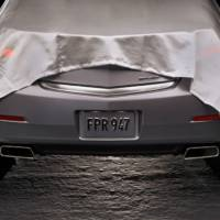 Acura NSX, ILX Concept and RDX Facelift to Premiere at the 2012 NAIAS in Detroit