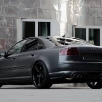 Audi A8 Venom Edition by Anderson Germany