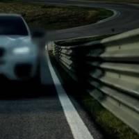 BMW X6 M50d Teaser Video