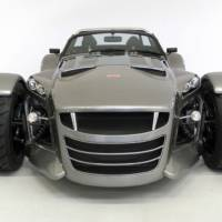 Donkervoort D8 GTO Unveiled