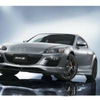Mazda Announces Numerous Customized Models for 2012 Tokyo Auto Show