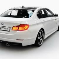 Prior Design 2011 BMW 5 Series F10