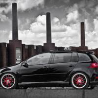 Schmidt Revolution Golf V GTI