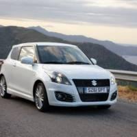 Suzuki Swift Sport Price