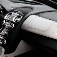 Wheelsandmore McLaren Mercedes SLR722 New Tuning Kit