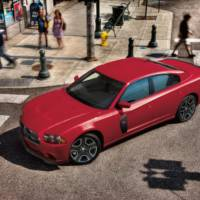 2012 Dodge Charger Redline Preview