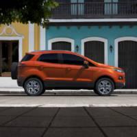2012 Ford EcoSport Revealed