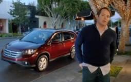 2012 Honda CR-V Super Bowl Ad Featuring Matthew Broderick