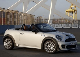 2012 MINI Roadster Price