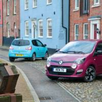 2012 Renault Twingo UK Pricing