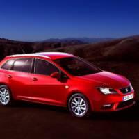 2012 Seat Ibiza Facelift