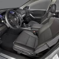 2013 Acura RDX Prototype