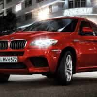 2013 BMW X6 M Facelift