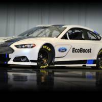 2013 Ford Fusion NASCAR Racer
