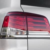 2013 Lexus LX 570 Price