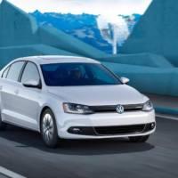 2013 Volkswagen Jetta Hybrid Unveiled in Detroit