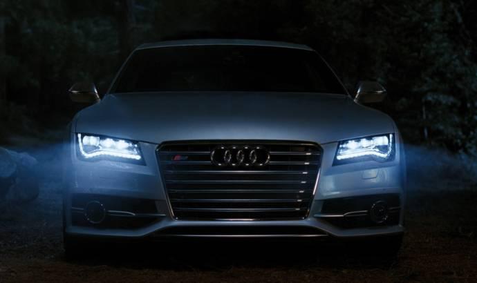 Audi Super Bowl Spot to feature 2013 Audi S7