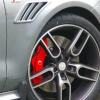 B&B Audi A7