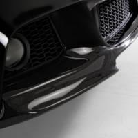 BMW 5 Series F10 with Vorsteiner VMS Package