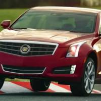 Cadillac ATS Green Hell Commercial for 2012 Super Bowl
