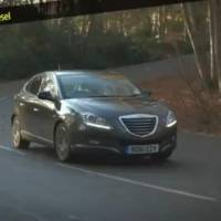 Chrysler Delta Quick Review