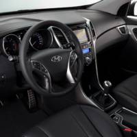 Hyundai i30 UK Price