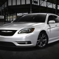 Mopar 2012 Chrysler 200 Super S