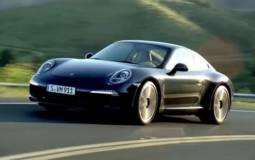 Promo: 2012 Porsche 911 Identity