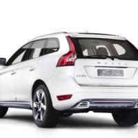 Volvo XC60 Plug in Hybrid Concept