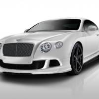 Vorsteiner BR-10 Bentley Continental GT