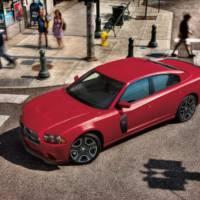 2012 Dodge Charger Redline Preview