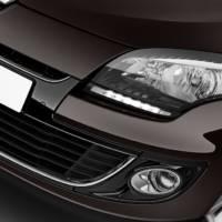 2012 Renault Megane Facelift