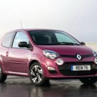 2012 Renault Twingo UK Pricing