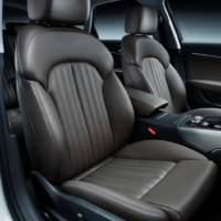 2013 Audi A6 Allroad - Photos and Details