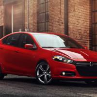 2013 Dodge Dart Leaked Photos and Promo Video