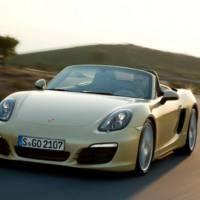 2013 Porsche Boxster and Boxter S
