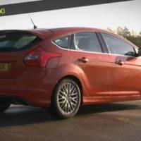 Ford Focus Zetec S Short Review