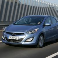 Hyundai i30 UK Price