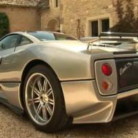 Pagani Zonda 7.3 C12 S Review by Harry Metcalfe
