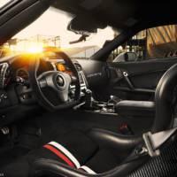 TIKT Chevrolet Corvette C6 ZR1