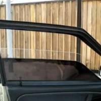 Video: Dual Power Windows Offer Optional Tint