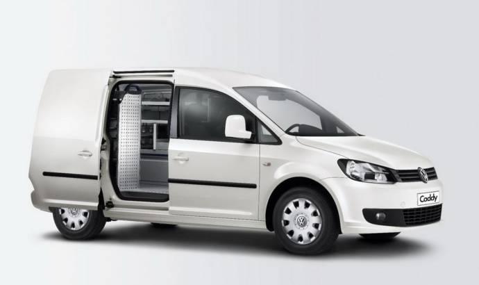 Volkswagen Caddy Match