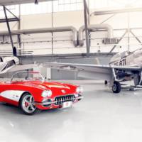 1959 Corvette by POGEA RACING With 485 HP LS3 V8 Engine