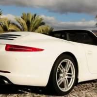 2012 Porsche 911 Cabriolet Review