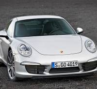 2012 Porsche 911 Price for US