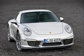 2012 Porsche 911 Price for US